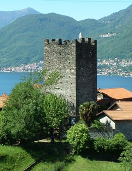 Image relating to Dervio Castle #0