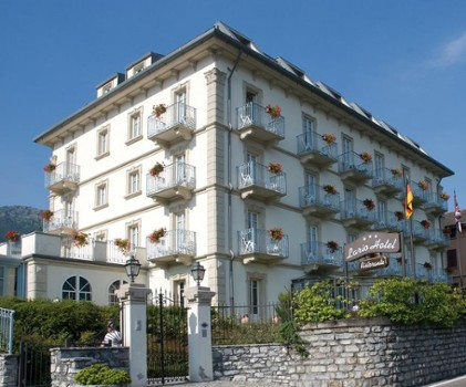 Image relating to Hotel Lario #0
