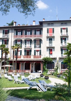 Image relating to Hotel San Giorgio #0