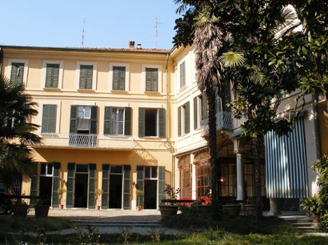 Image relating to Villa Cavadini Relais #2
