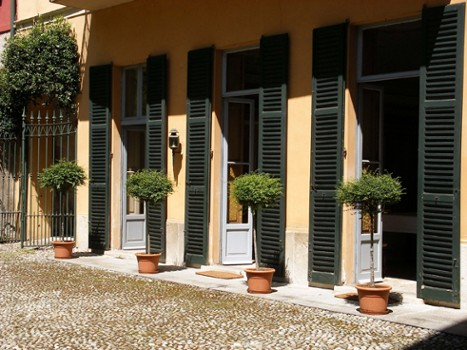 Image relating to Villa Cavadini Relais #1