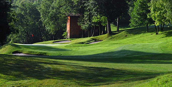 Image relating to Menaggio e Cadenabbia Golf Club #5