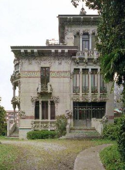 Image relating to Villa Bernasconi #2