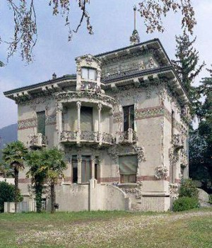 Image relating to Villa Bernasconi #1