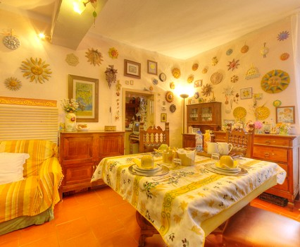 Image relating to Casa del Sole B&B #9