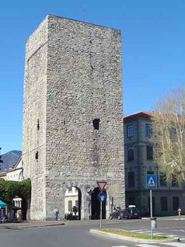 Image relating to Como Gate Tower #2