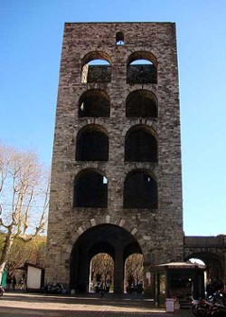 Image relating to Como Gate Tower #1