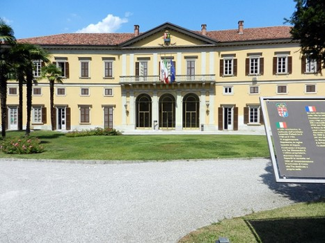 Image relating to Villa Saporiti #3