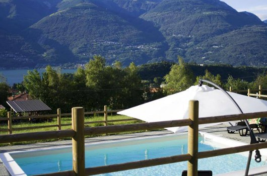 Image relating to Residence Due Laghi #4