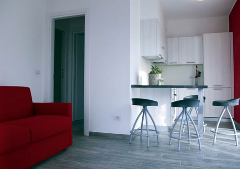 Image relating to Residence Due Laghi #2