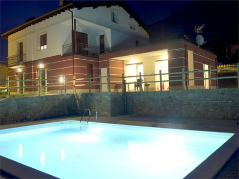 Image relating to Residence Due Laghi #6