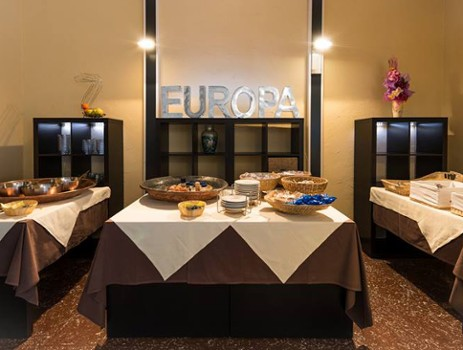Image relating to Hotel Camping Europa #11
