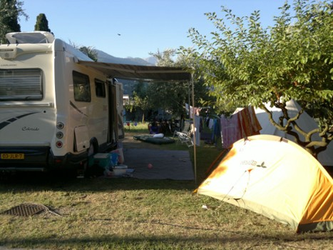 Image relating to Camping La Breva #1