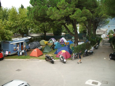Image relating to Camping Continental #3
