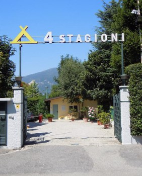 Image relating to Campeggio 4 Stagioni #0
