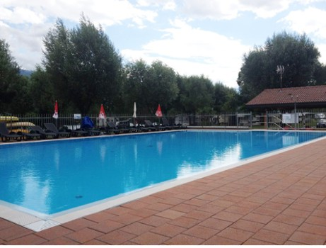 Image relating to Camping La Riva #2