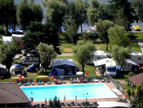 Image relating to Camping La Riva #1