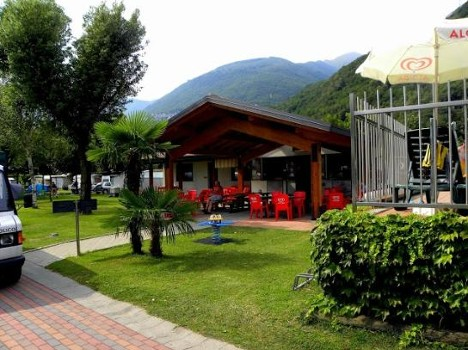 Image relating to Camping La Riva #3