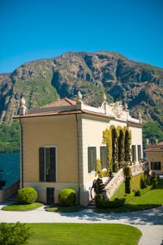 Image relating to Villa del Balbianello #9