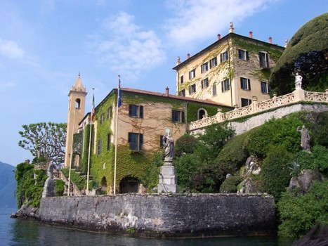 Image relating to Villa del Balbianello #20
