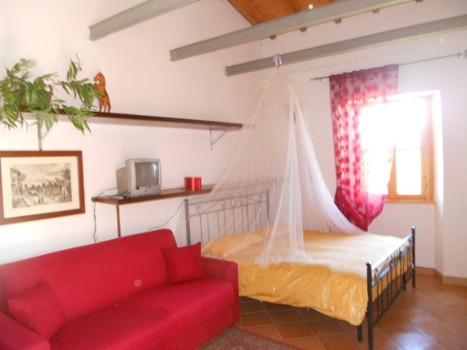 Image relating to Agriturismo Bave' #1