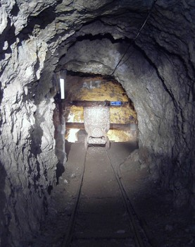 Image relating to Piani Resinelli Mine Museum #5
