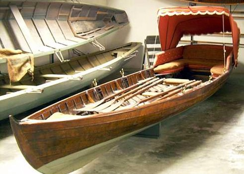 Image relating to Boat Museum #1