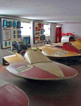 Image relating to Boat Museum #0