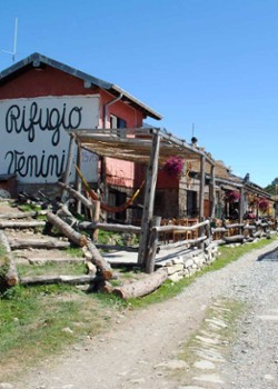 Image relating to Rifugio Venini #0