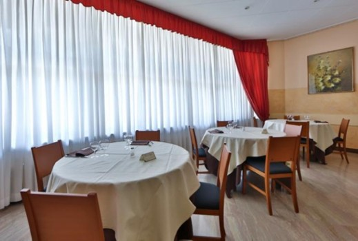 Image relating to Best Western Hotel Continental #11