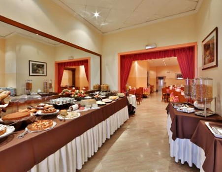 Image relating to Best Western Hotel Continental #8