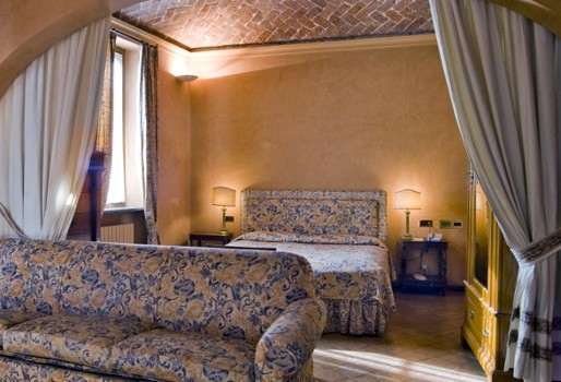 Image relating to Albergo Le Due Corti #5