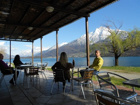 Image relating to Lake Como Beach Hostel #4