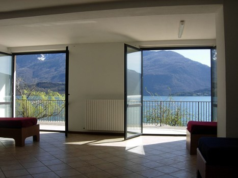 Image relating to Lake Como Beach Hostel #1