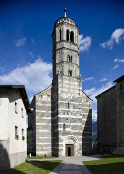 Image relating to Santa Maria del Tiglio #5