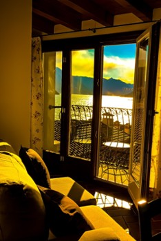 Image relating to Charming Bellagio Apartments #2