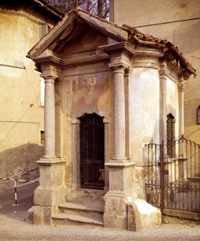Image relating to Chapel of the Dead Crocetta #1