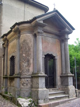Image relating to Chapel of the Dead Crocetta #0