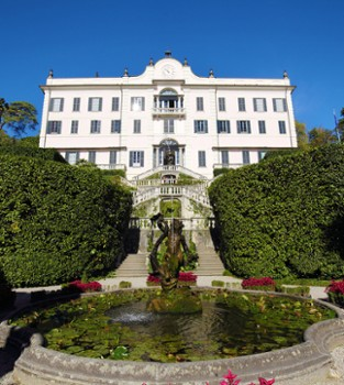 Image relating to Villa Carlotta Gardens #1