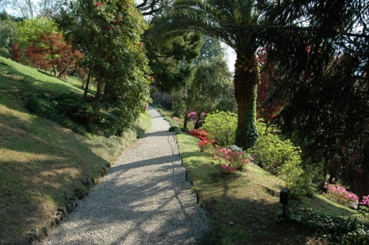 Image relating to Villa Carlotta Gardens #2