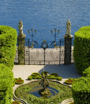 Image relating to Villa Carlotta Gardens #0