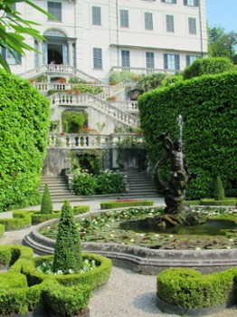 Image relating to Villa Carlotta Gardens #9