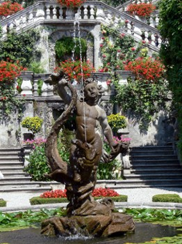 Image relating to Villa Carlotta Gardens #11