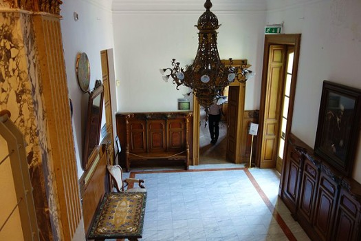 Image relating to Villa Monastero Museum #3