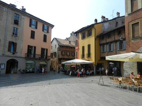 Image relating to Piazza San Fedele #1