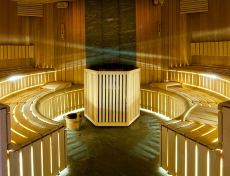 Image relating to Casta Diva Spa #3