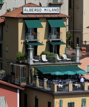 Image relating to Albergo Milano #0