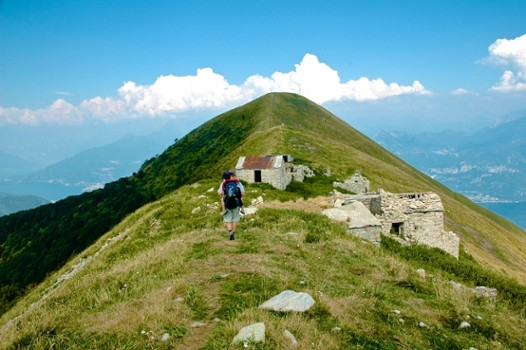 Image relating to Hiking Monte Crocione #3