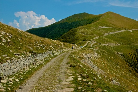 Image relating to Hiking Monte Crocione #2