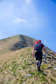 Image relating to Hiking Monte Crocione #10